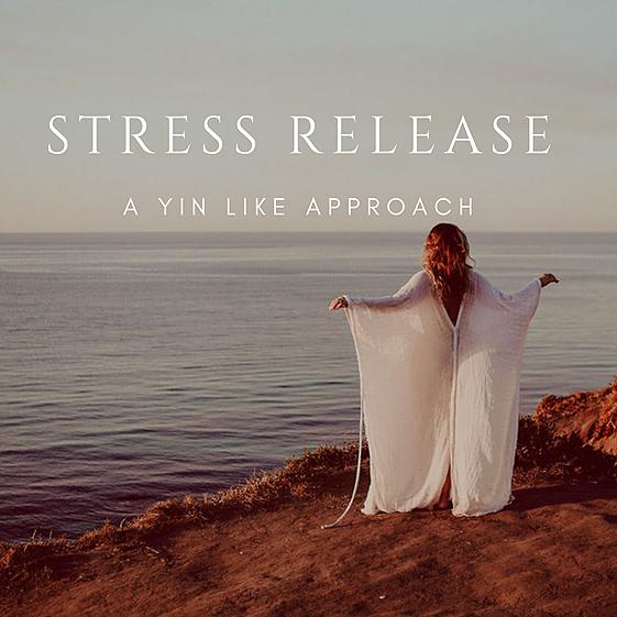@i_am_sarahadele STRESS RELEASE - A yin like approach Link Thumbnail   Linktree