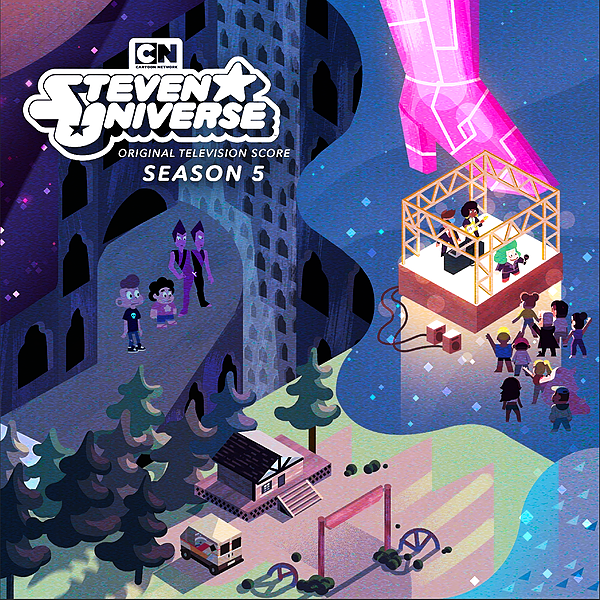 Steven Universe // Apple Music