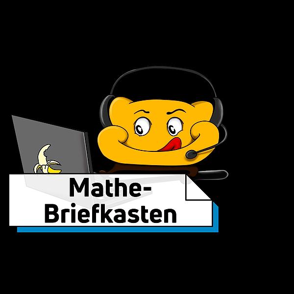 Mathe-Briefkasten