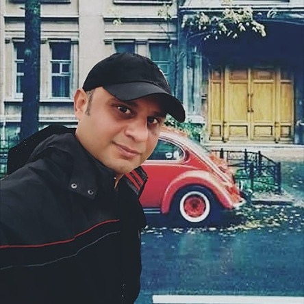 Aamer Barakat (aamer.barakat) Profile Image | Linktree