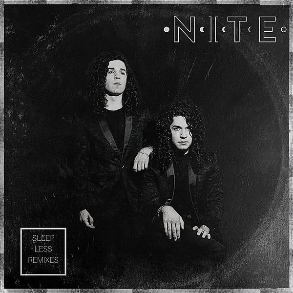 @blaklightband Nite - The Morning Won (BlakLight Remix) Link Thumbnail   Linktree