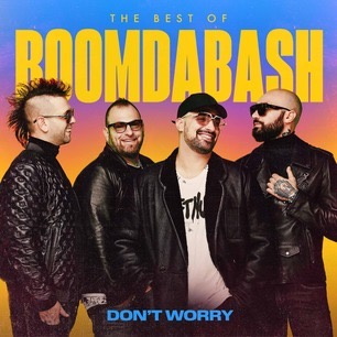 """""""DON'T WORRY"""" THE BEST OF"""