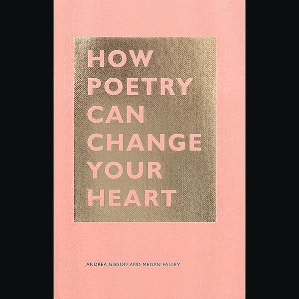 """www.AndreaGibson.com Purchase """"How Poetry Can Change Your Heart"""" Link Thumbnail 