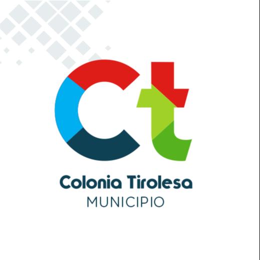 MUNI DE COLONIA TIROLESA (municipalidadcoloniatirolesa) Profile Image | Linktree