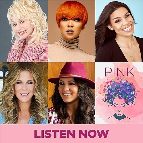Listen to PINK