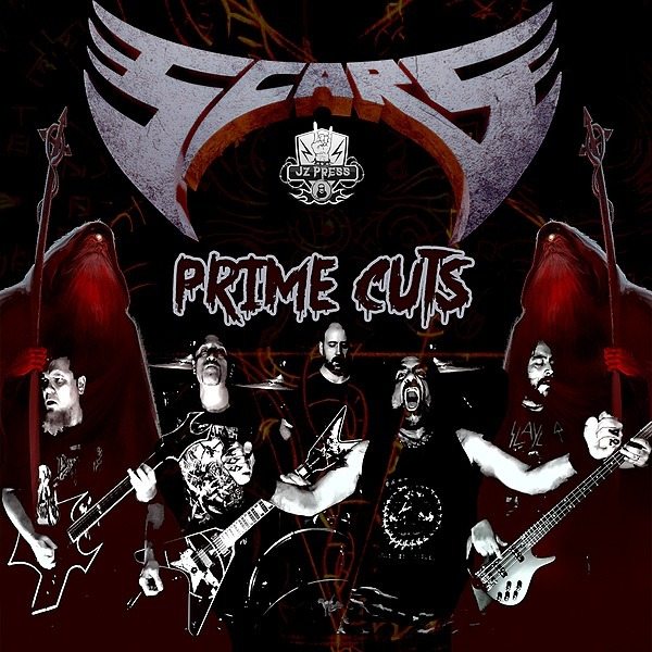 SCARS SCARS: Prime Cuts (30 Years Of Thrash) Link Thumbnail | Linktree