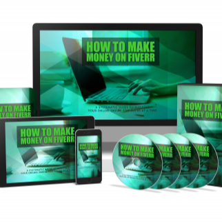 Fiverr King - How to m