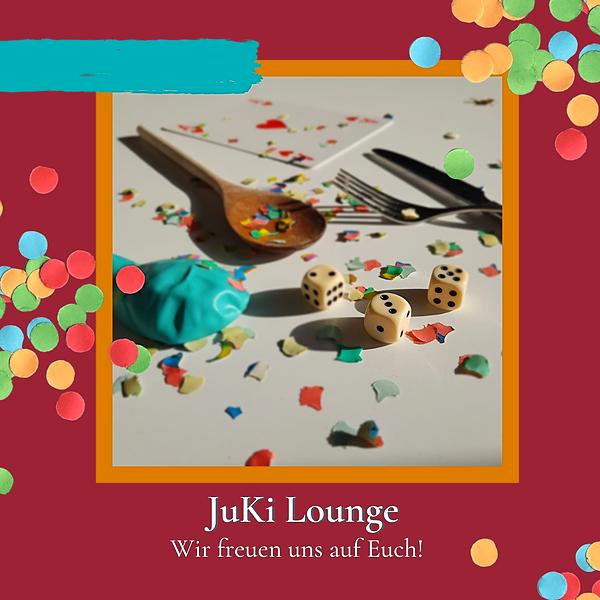 JuKi Lounge  (Zoom-Link)