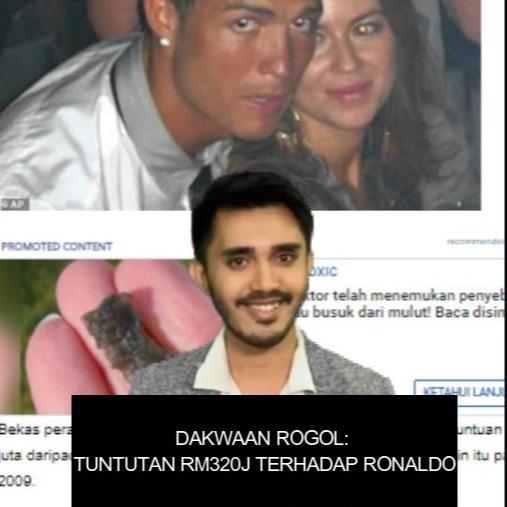 @sinar.harian Dakwaan rogol: Tuntutan RM320j terhadap Ronaldo Link Thumbnail | Linktree