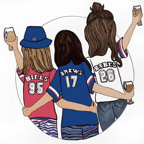 Bills and Brews Babes (billsbrewsbabes) Profile Image | Linktree