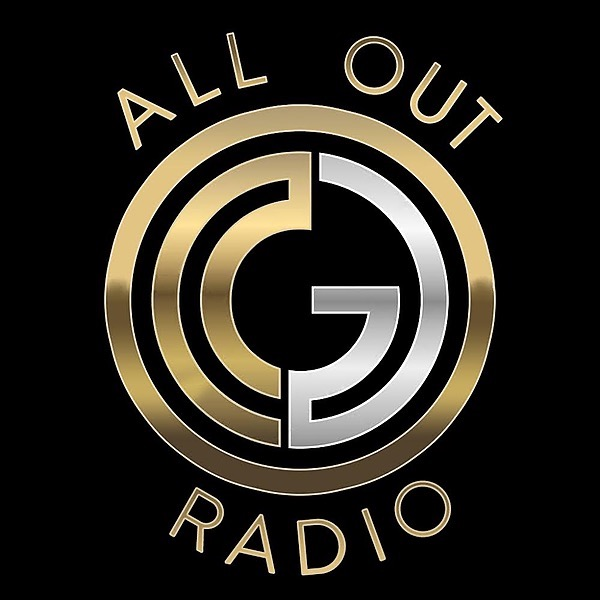 ALL OUT RADIO #StreamTeam