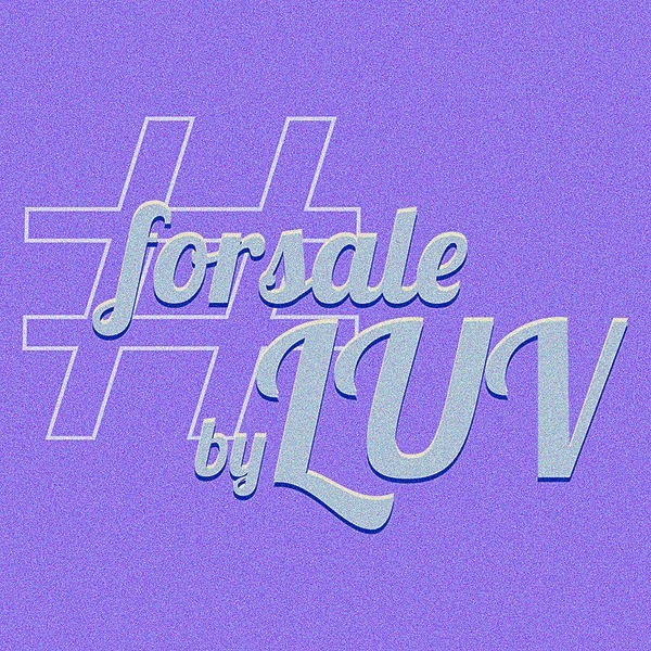 #forsale by LUV (forsalebyluv) Profile Image   Linktree