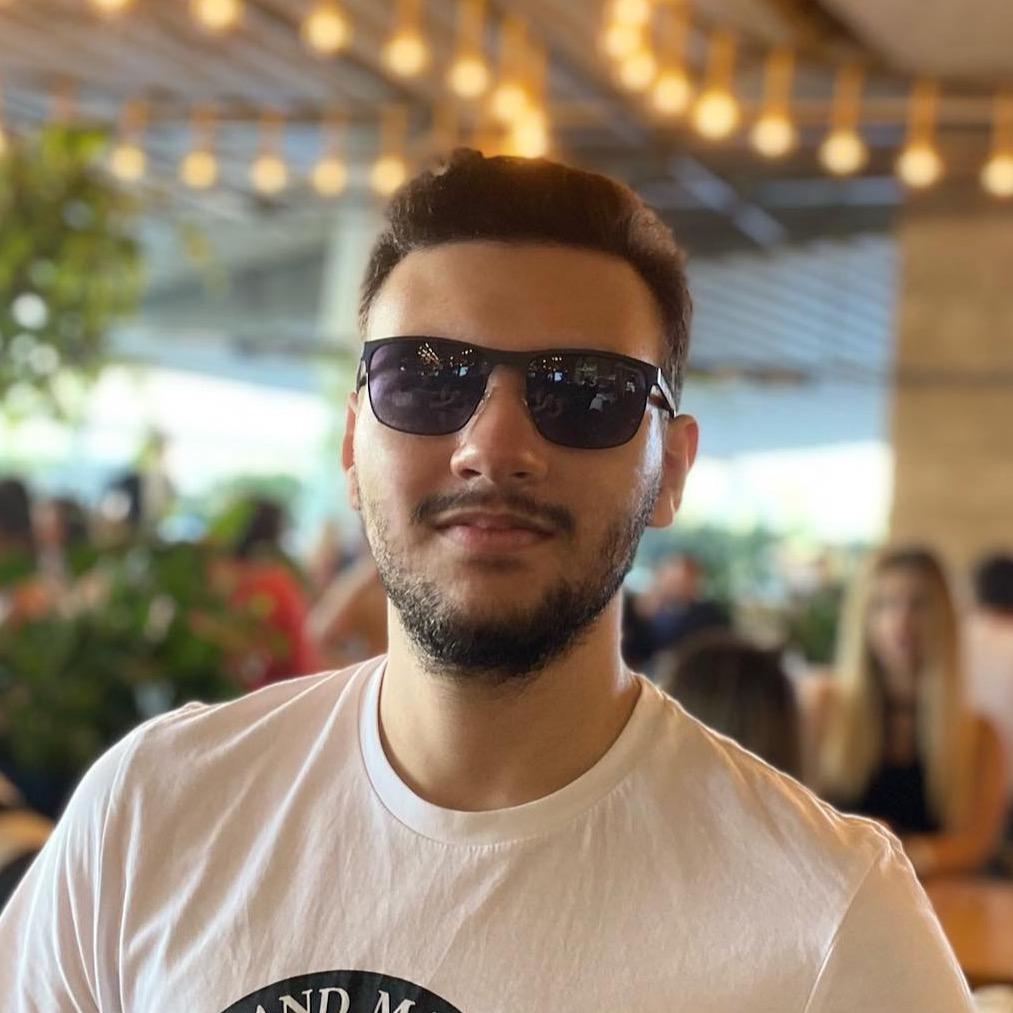 Oguzhan Atalay (oguzhanatalay) Profile Image | Linktree