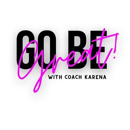 @coachkarena 105 Affirmations - Confidence | Self-Esteem | Motivation | Encouragement Link Thumbnail | Linktree