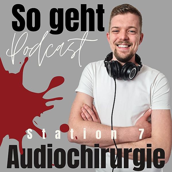 Audiochirurgie (Audiochirurgie) Profile Image | Linktree