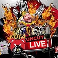 UnCut Live Show Twitter
