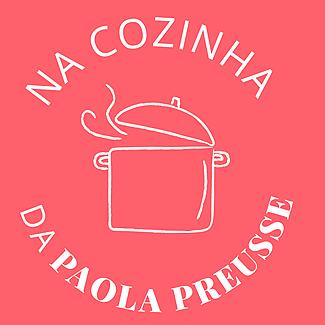 Paola Preusse Na cozinha da Paola - MENSAL Link Thumbnail | Linktree