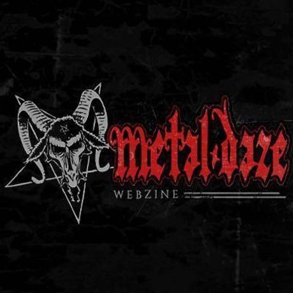 Metal-Daze Webzine (metaldazewebzine) Profile Image   Linktree