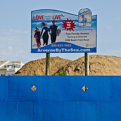 @DASaunders PORTFOLIO  :: Rebuilding the Rockaways Link Thumbnail | Linktree