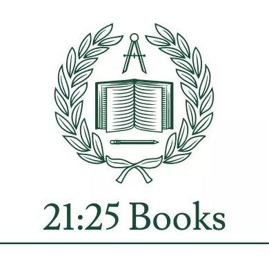 21:25 Books (2125books) Profile Image | Linktree