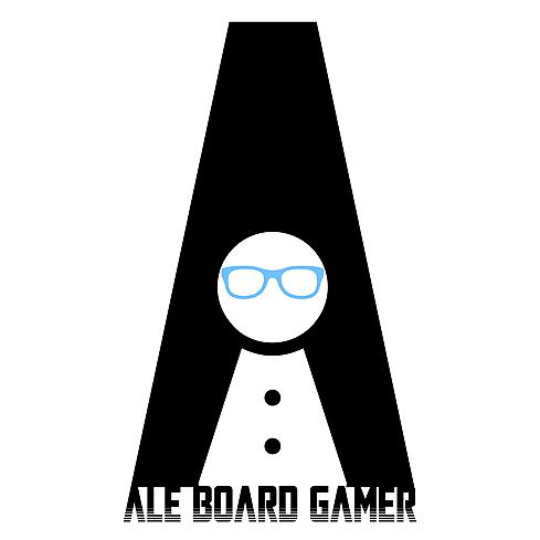 @AleBoardGamer Profile Image | Linktree
