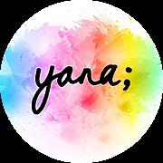 @Yana.org.uk Profile Image   Linktree