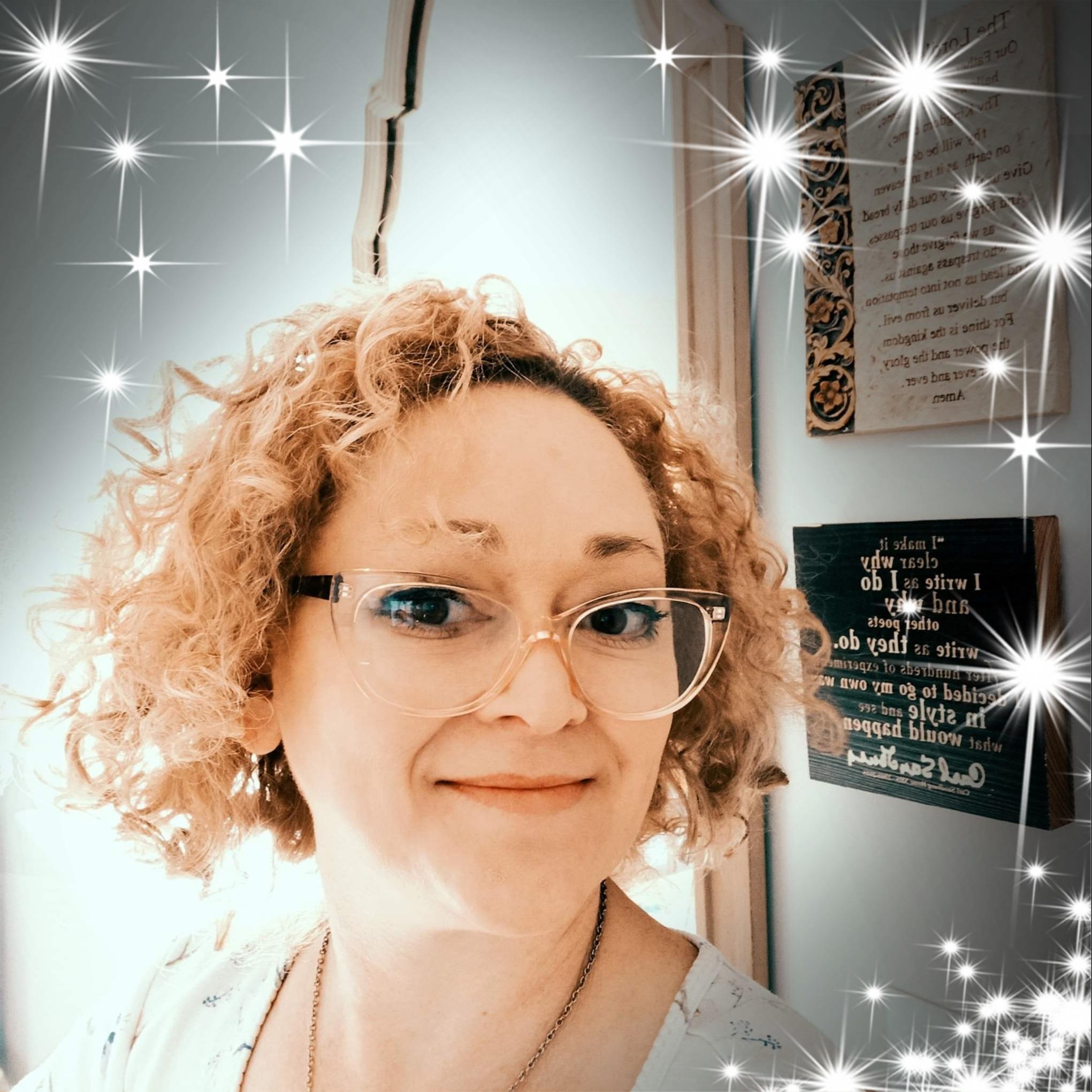 Christina M. Ward (fnfwriter) Profile Image | Linktree