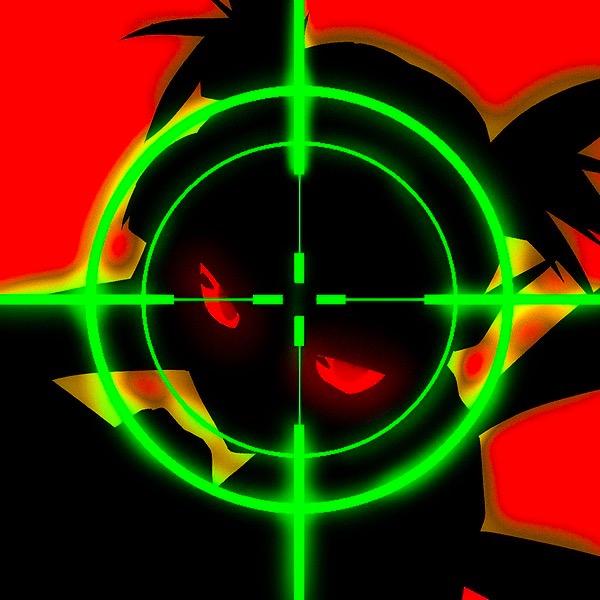 ✧・゚: * ★ (vinne.art) Profile Image | Linktree