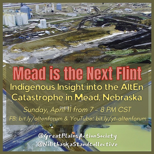 AltEn Catastrophe in Nebraska