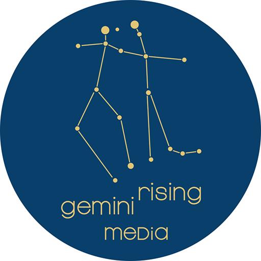 @GeminiRising Website Link Thumbnail | Linktree