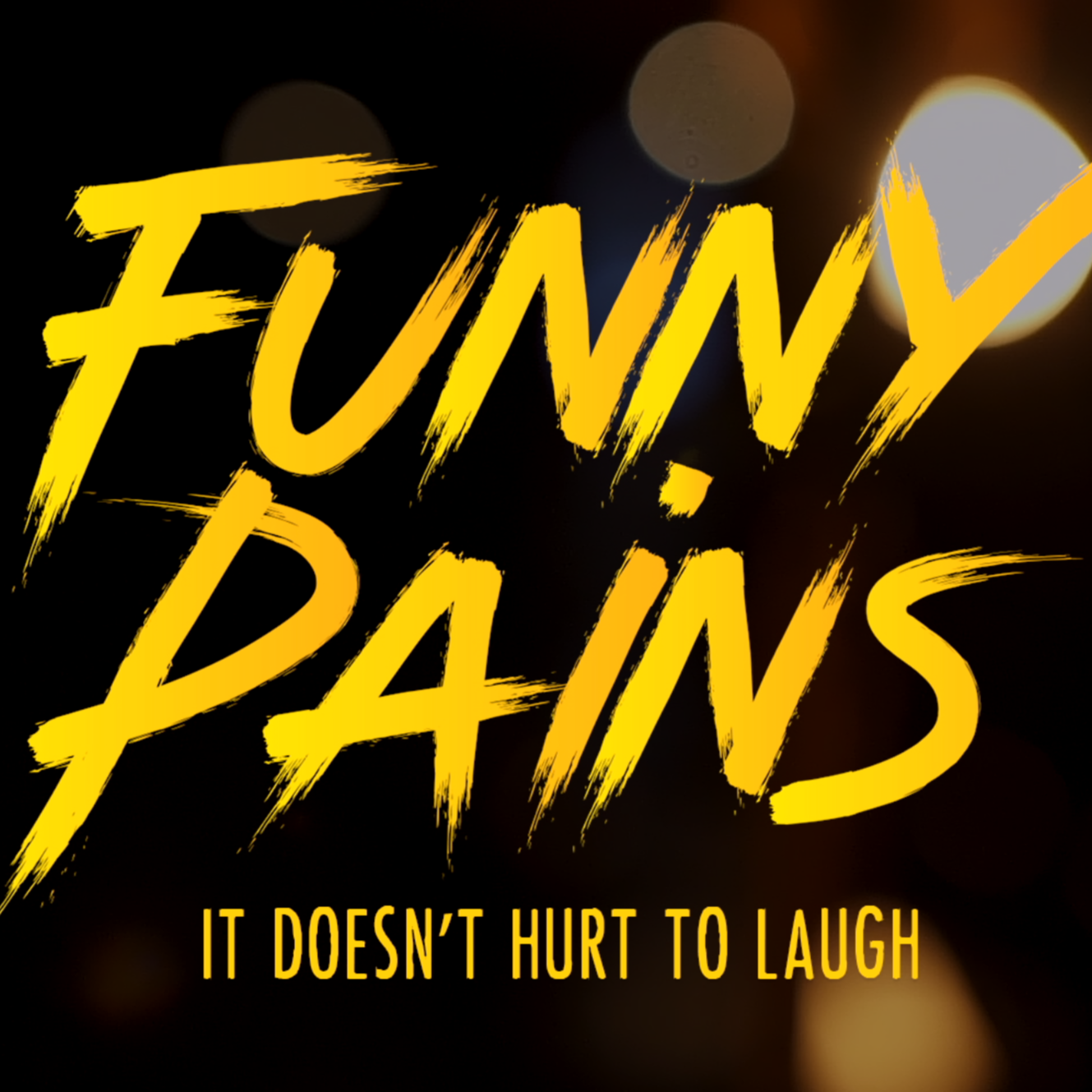 """"""">FUNNY PAINS"""" ON STREAMING PLATFORMS MAY 26TH!<"""