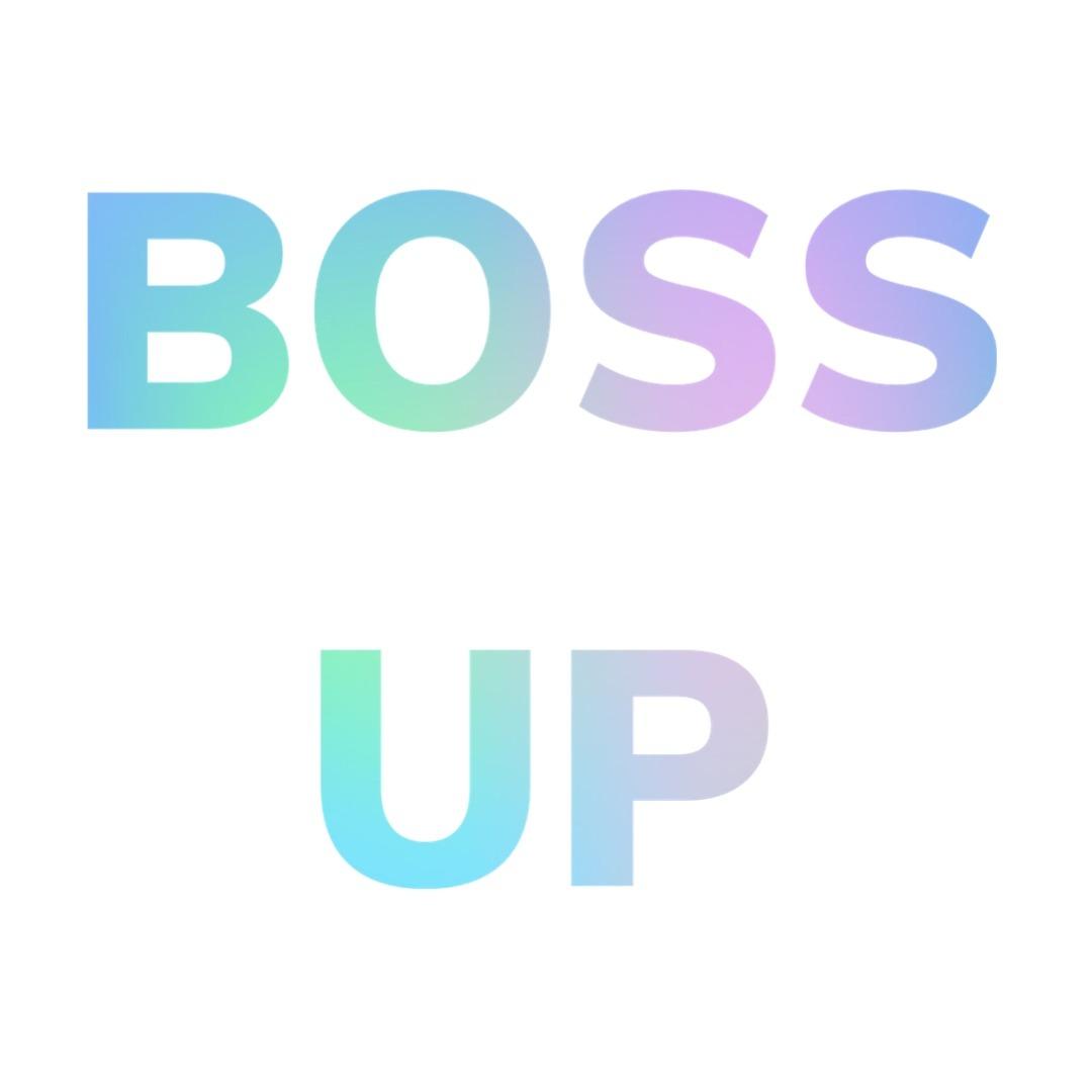 BOSS-UP Business Coaching Service