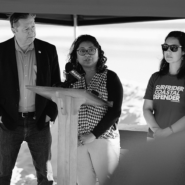 Activist Spotlight: Gabriela Torres