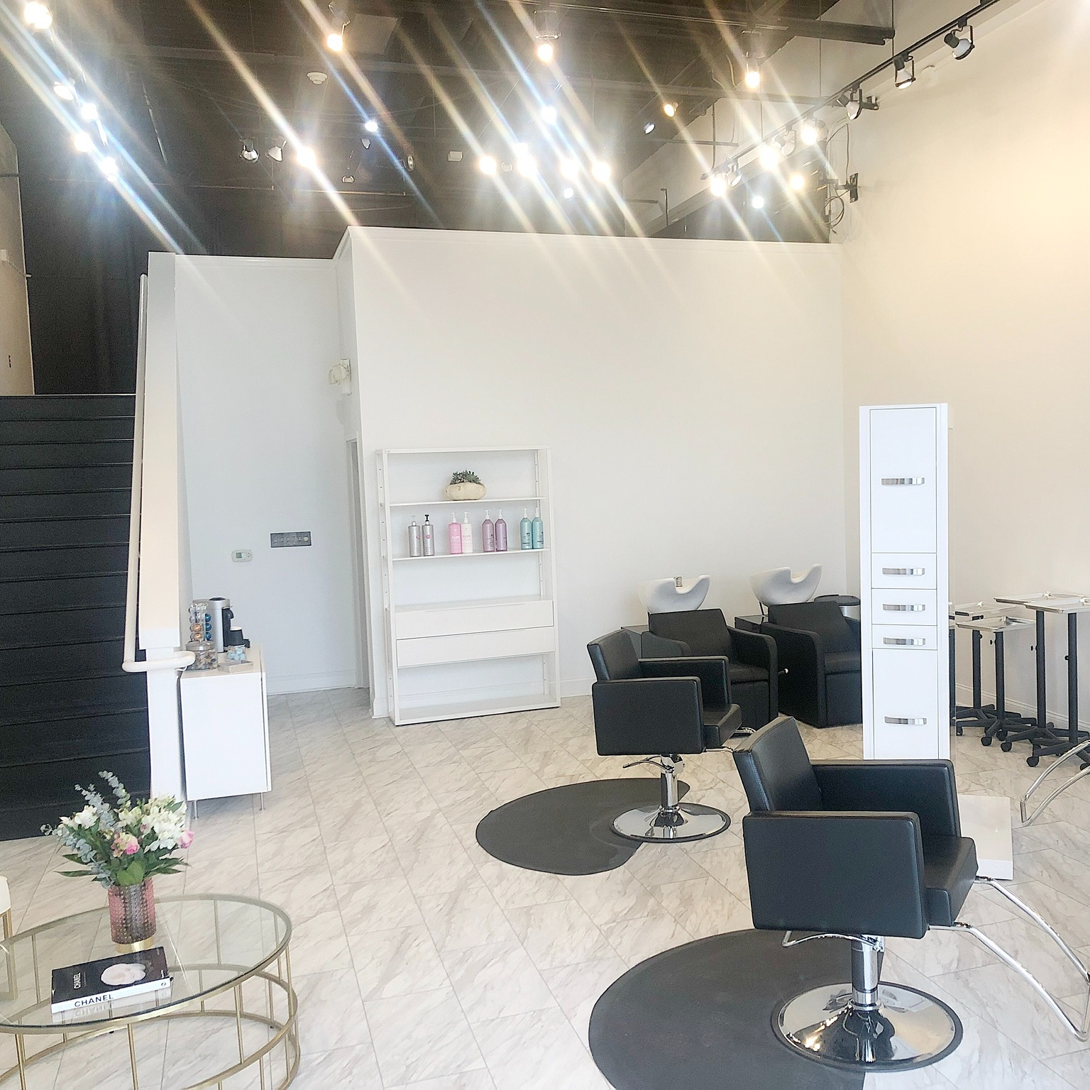 Hairstylist   HairFluencer My Salon Website Link Thumbnail   Linktree