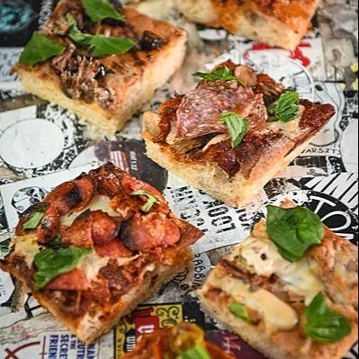 Pizza Friendly Pizza (pizzafriendlypizzachi) Profile Image | Linktree