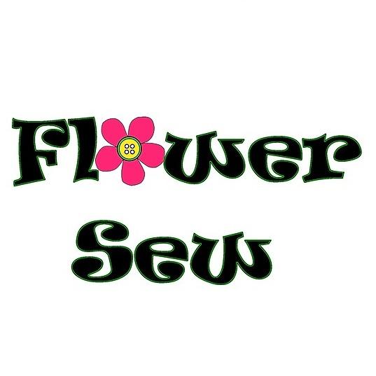 Daisi Toegel - Flower Sew WEBSITE Link Thumbnail | Linktree