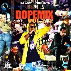 @Isisimon LiveMixTape DJLazyK Link Thumbnail   Linktree