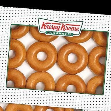 North Ealing Primary School Krispy Kreme Donuts Link Thumbnail   Linktree