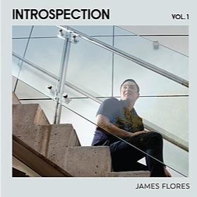 James Flores Introspection Vol. 1 Link Thumbnail   Linktree