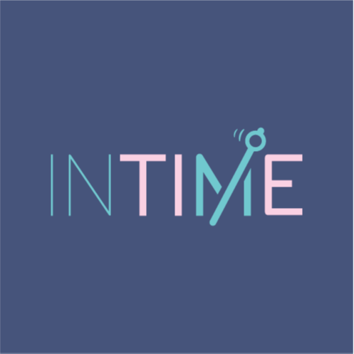@InTimePodcast Profile Image | Linktree
