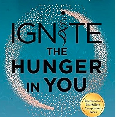 """@MarcyCodyRN """"Ignite the Hunger in You"""" with Les Brown Prelaunch SALE👍🏽 Amazon Link Thumbnail 