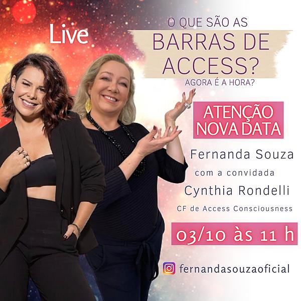 Como pode ser mais divertido? Reportagem - Fernanda Souza e Cynthia Rondelli - O que é Barras de Access Link Thumbnail   Linktree