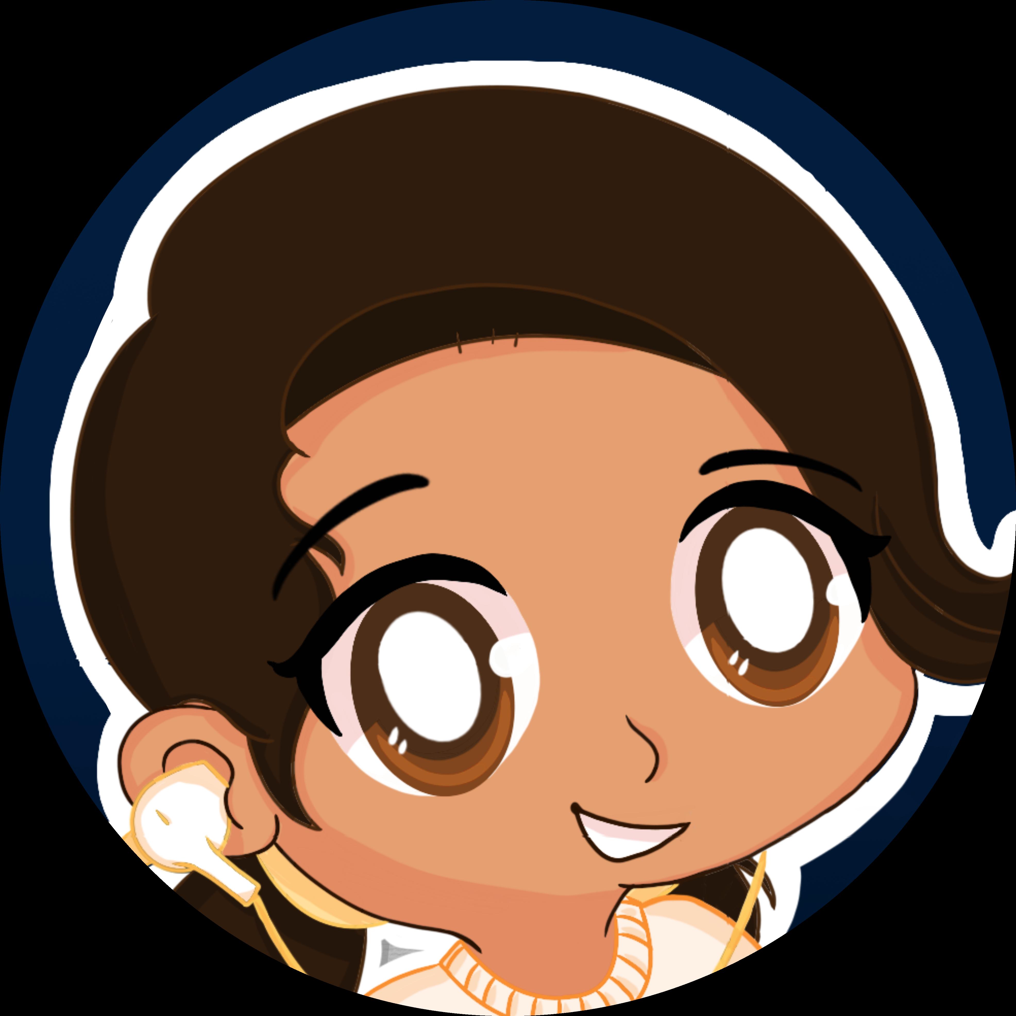 @Koi.Doodles Profile Image | Linktree