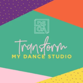 5-Star Dance Studio Podcast (transformpodcast) Profile Image   Linktree