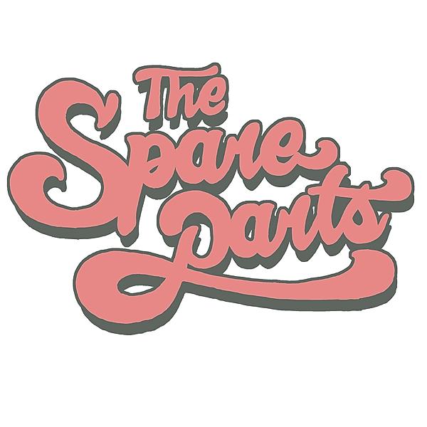 @thespareparts Profile Image   Linktree