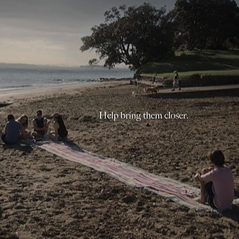 @nationalfoundationfordeaf Help Them Reconnect (Beach Video) Link Thumbnail   Linktree