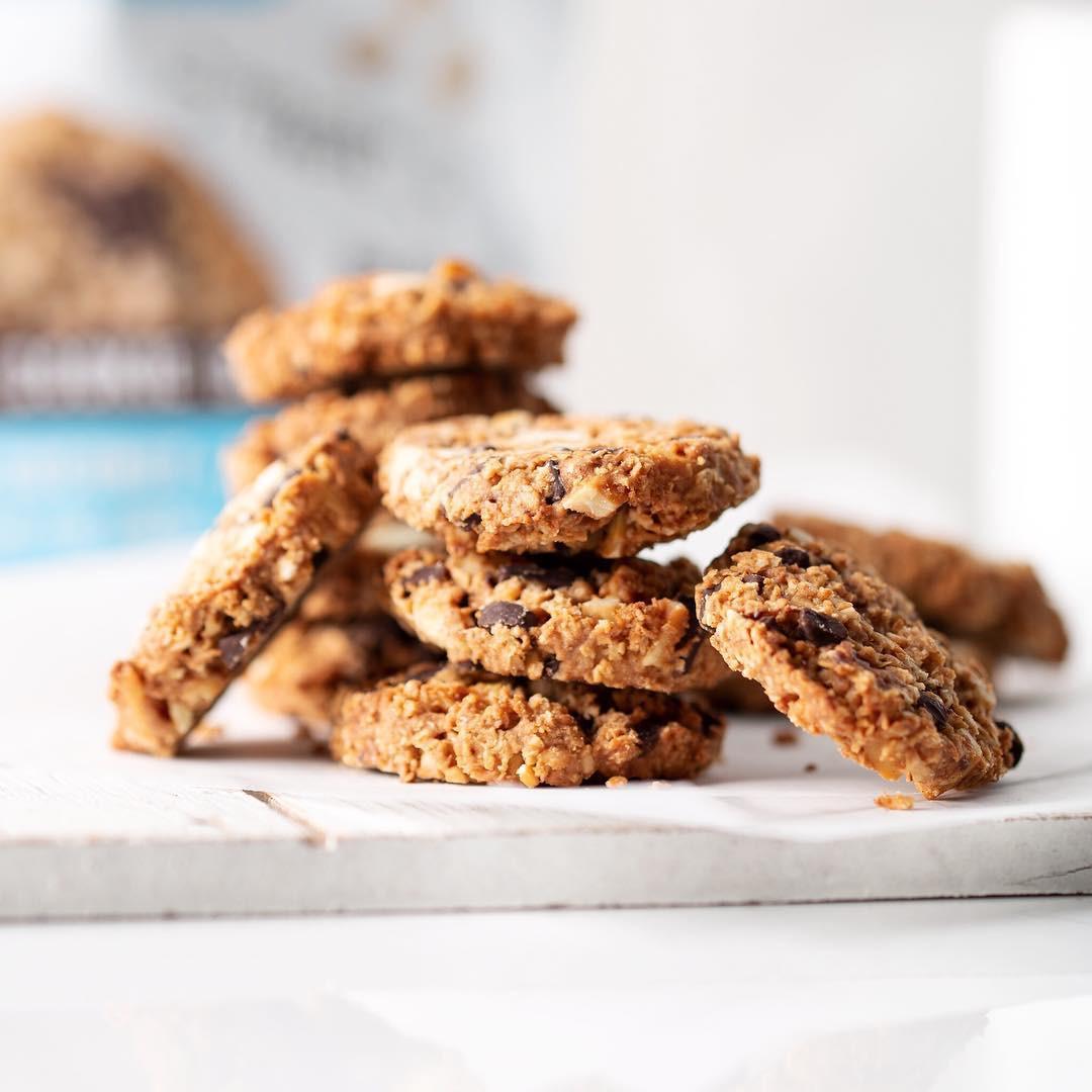 @fashionhr Najjednostavniji recept za ukusne granola kekse s bananom Link Thumbnail | Linktree