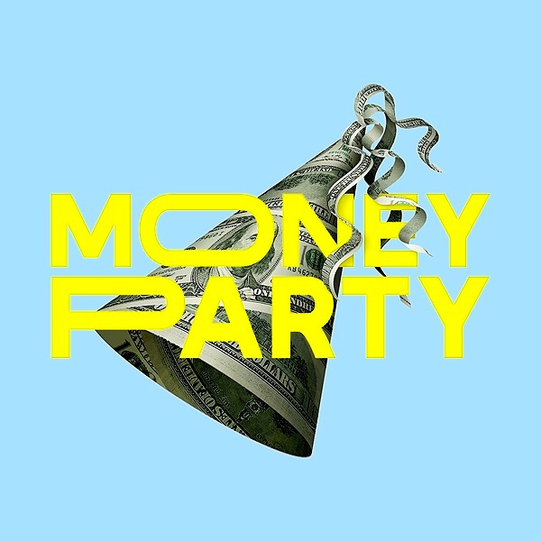 LET'S GET THIS PARTY STARTED! (moneypartypodcast) Profile Image | Linktree