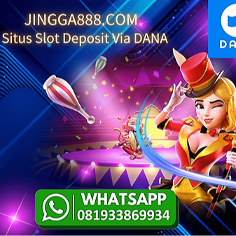 @slotdepositdana Cara Daftar Slot Deposit Via Dana Link Thumbnail | Linktree