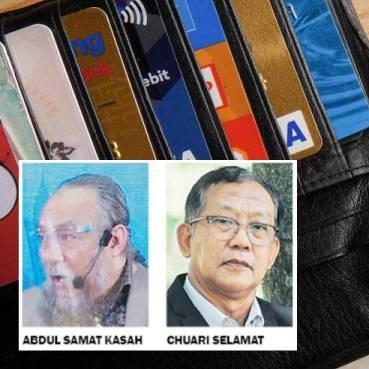 @sinar.harian Dulu bagi rasuah tengah laut, sekarang semua online Link Thumbnail | Linktree